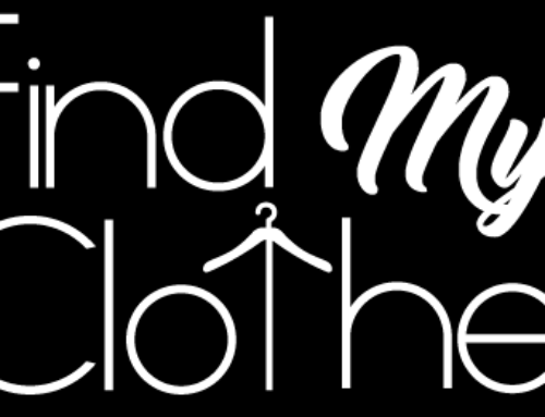 Find my clothes